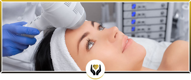 Cryotherapy Treatment Near Me in Victorville, CA