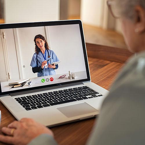 Telemedicine Consultations in Victorville, CA
