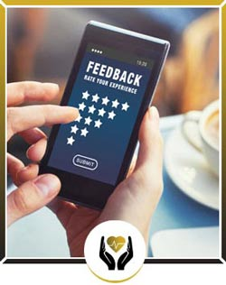 Patient Feedback - Dr. Shima Hadidchi MD Family Practice in Victorville, CA
